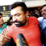 Ajaz Khan arrested in October 2018