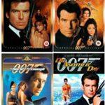 James Bond Roles