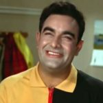 Krishna Kapoor's brother Rajendra Nath