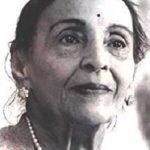 Pranutan Bahl's paternal great-grandmother 'Shobhna Samarth'