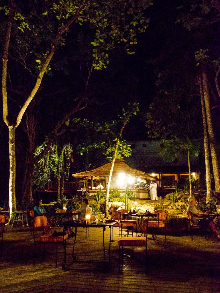 Mayaland hotel restaurants