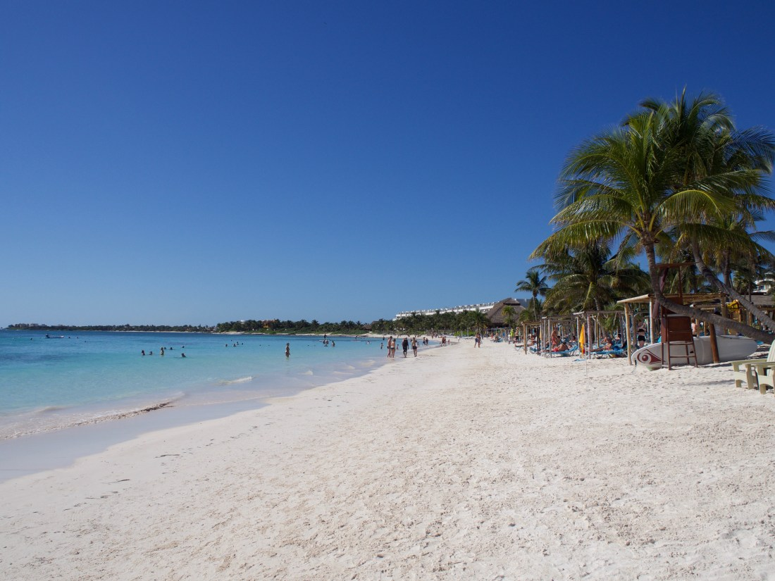 akumal mexico first time visitor tips