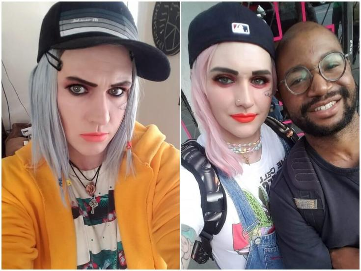 Addy Borneman, GayVapeShark
