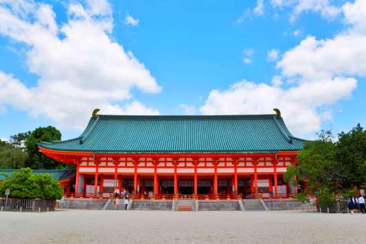 heian-shrine