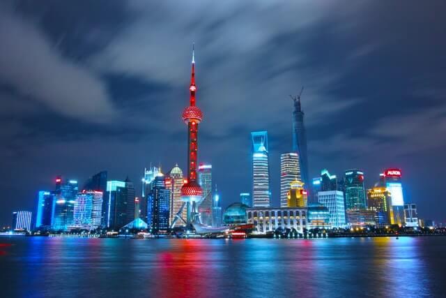Chinese economie groeit met recordsnelheid na coronacrisis