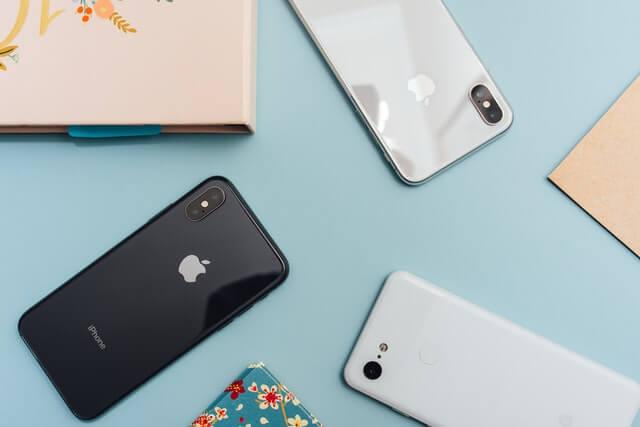 Gerucht: iPhone 13 Pro heeft groter en dikker camera-eiland dan voorganger