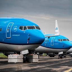 Europese Commissie moet toestemming voor staatssteun KLM beter onderbouwen