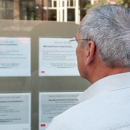 OESO verwacht dat Nederlandse werkloosheid piekt in tweede helft van 2021