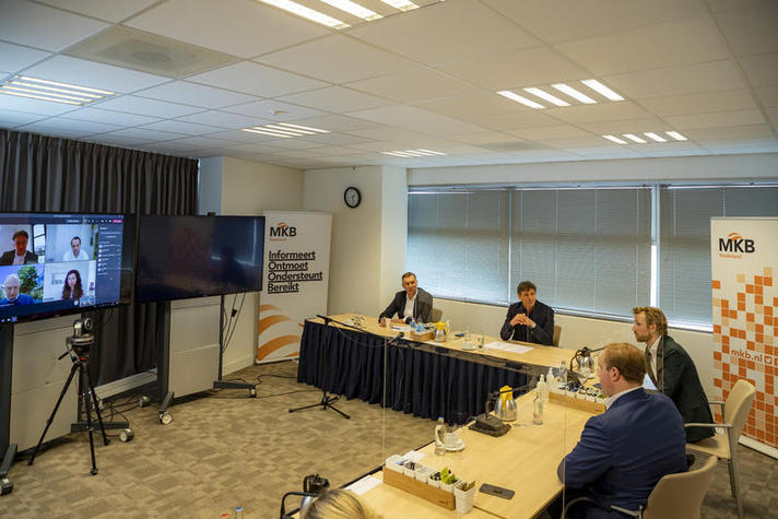 VVD: 'Werkgeverschap weer aantrekkelijk maken'