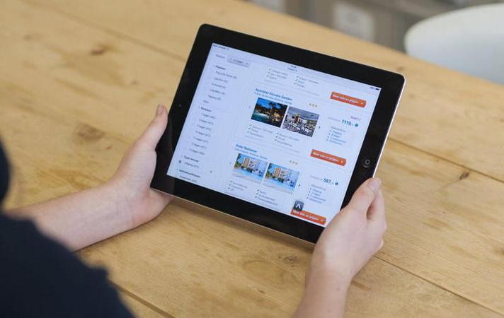 Lancering nieuwe zelfscan digitale toegankelijkheid tijdens INC.Festival