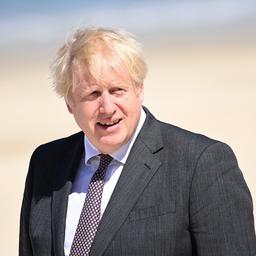 Sluimerend Brexit-conflict laait weer op na dreigementen Johnson aan EU