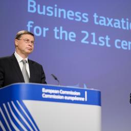 Eerlijke belasting voor multinationals in 130 landen: wat wil dat zeggen?