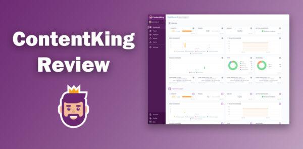 ContentKing, de moeite waard? Complete Expert Review