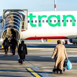 Vluchten Transavia vertrokken zonder bagage door personeelstekort