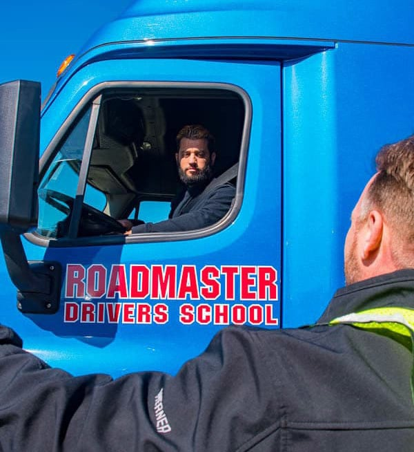 Cdl Training Truck Driving School Roadmaster Drivers School