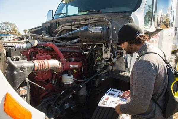 CDL License Requirements - Roadmaster Drivers School