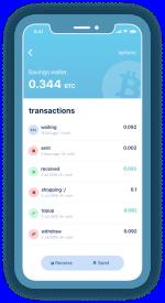 Start2Bitcoin - BlueWallet