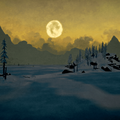 Start2Kickstarter: The Long Dark