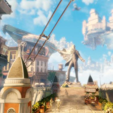 Top 10 BioShock Infinite Quotes