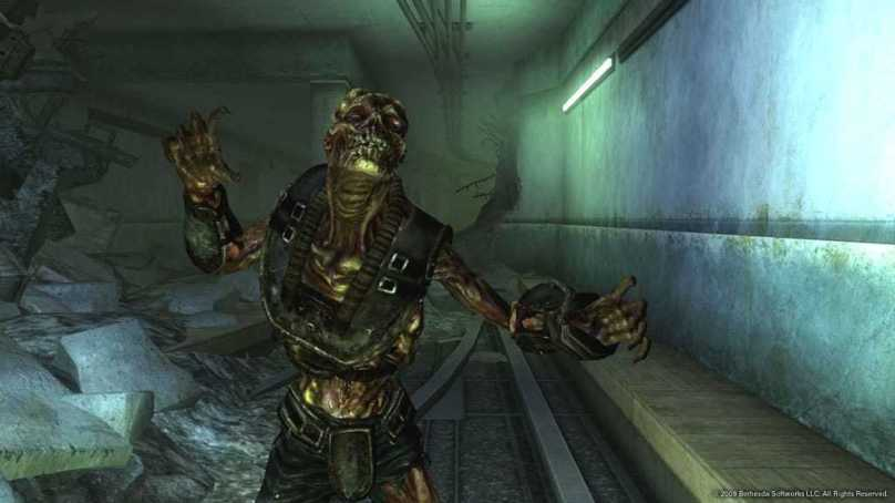 Top 10 Fallout 3 Quotes