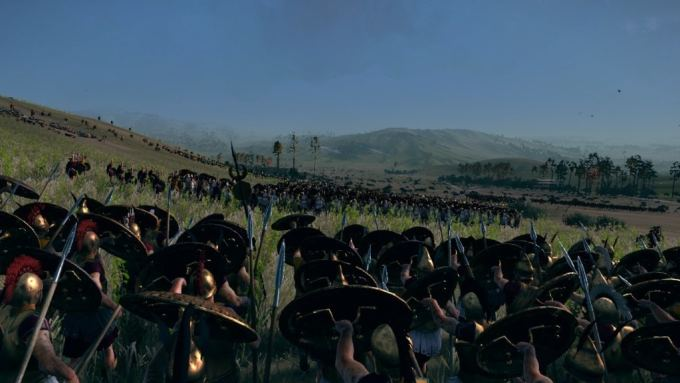 Mod Review: 'Total War: Rome 2' - 'Radious' Overhaul