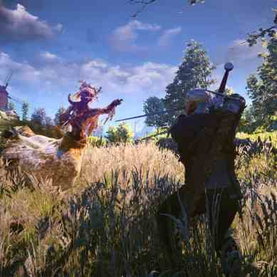 Review: The Witcher 3: Wild Hunt (PC): For Those We Love