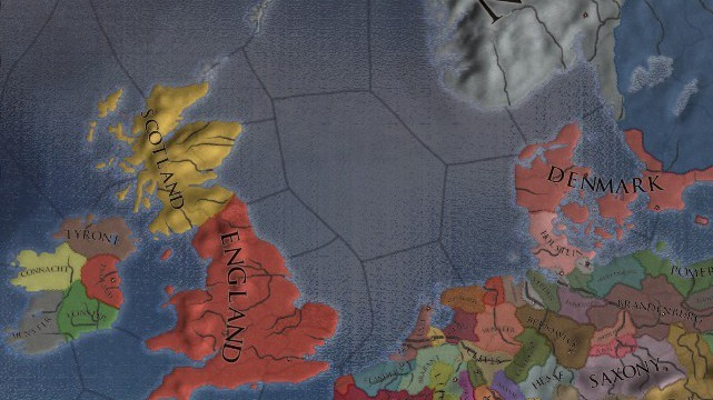 6 More Countries to Try in 'Europa Universalis IV'