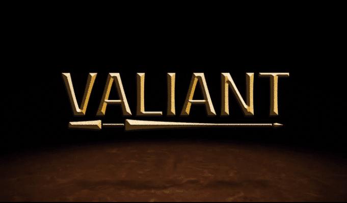 Start2Kickstarter: 'Valiant'
