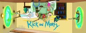 Rick and Morty - Pocket Mortys