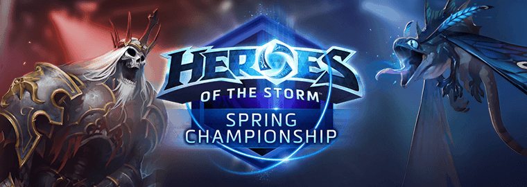 'Heroes of the Storm' sets up Spring 2016 Global Championship