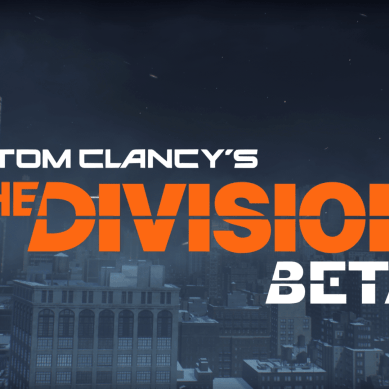 Preview: Tom Clancy's The Division