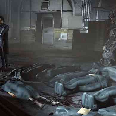 Deus Ex: Mankind Divided trailer released