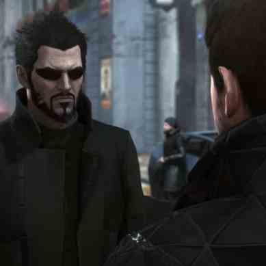Top 10 Deus Ex: Mankind Divided Quotes