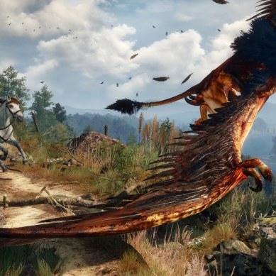 Top 10 Witcher 3 Quotes