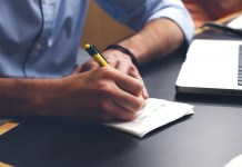 Outline your white label business plan