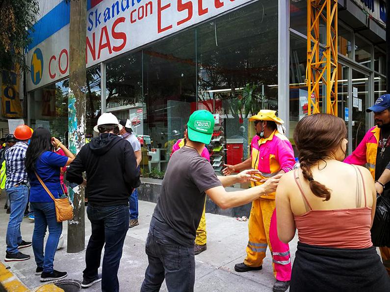 25 imágenes que prueban que en México sí hay líderes