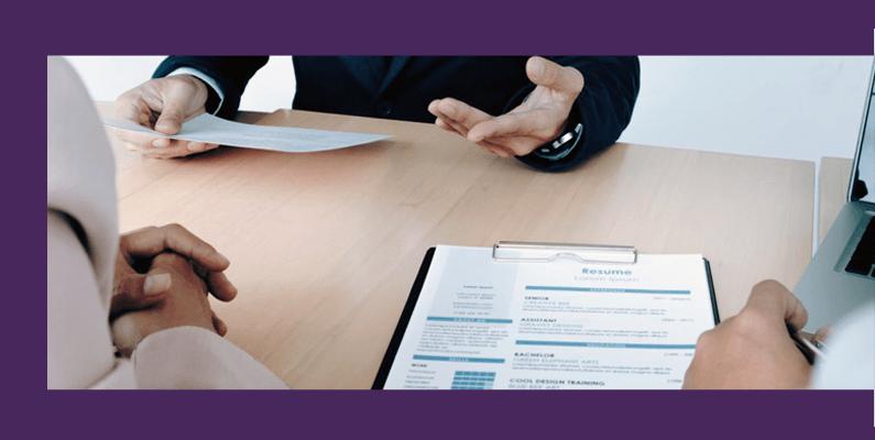 ¿Sabes cuál es la pregunta clave en una entrevista laboral?