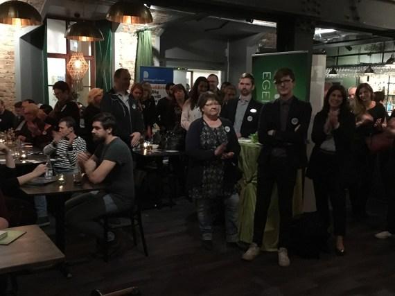 Lyckad StartUp Bar i Sundsvall