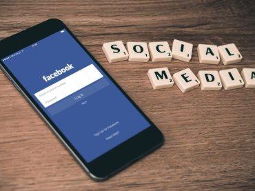 Kraften i sociala medier