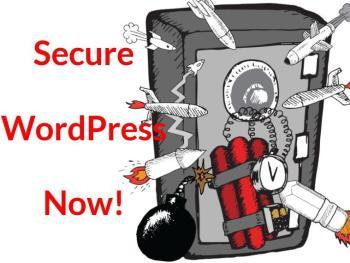 WordPress sécurisé