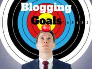 Objectifs de blogging