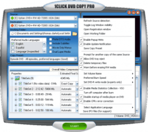 1CLICK DVD Copy Pro 6.2.1.9 Crack + Activation Code [2021] Download