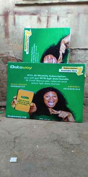 dataway nigeria