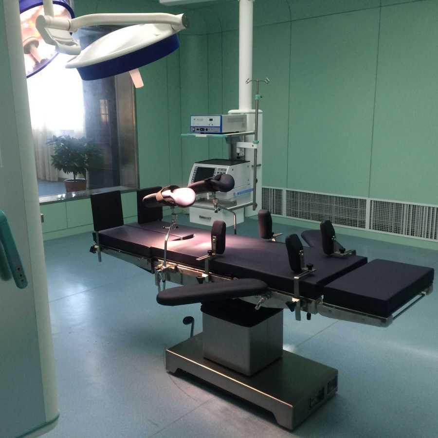 Стол операционный STARTECH ST-D.IA NEW