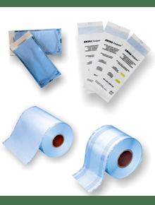 Материал для упаковки медицинских изделий перед стерилизацией
