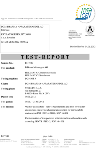 Протокол валидации B 17549 DGM BBraun_04_06_2012