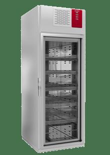 Шкаф для сушки и хранения эндоскопов SS 8