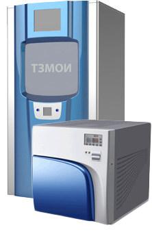 Низкотемпературные стерилизаторы ТЗМОИ