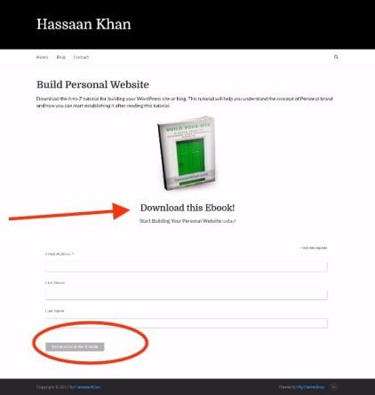 download ebook funnel