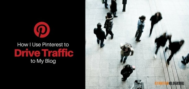 Use Pinterest to Drive Traffic